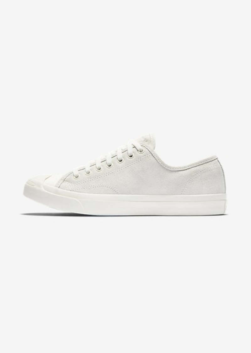 0420546b1316f7 Nike Converse Jack Purcell Jack Suede Low Top