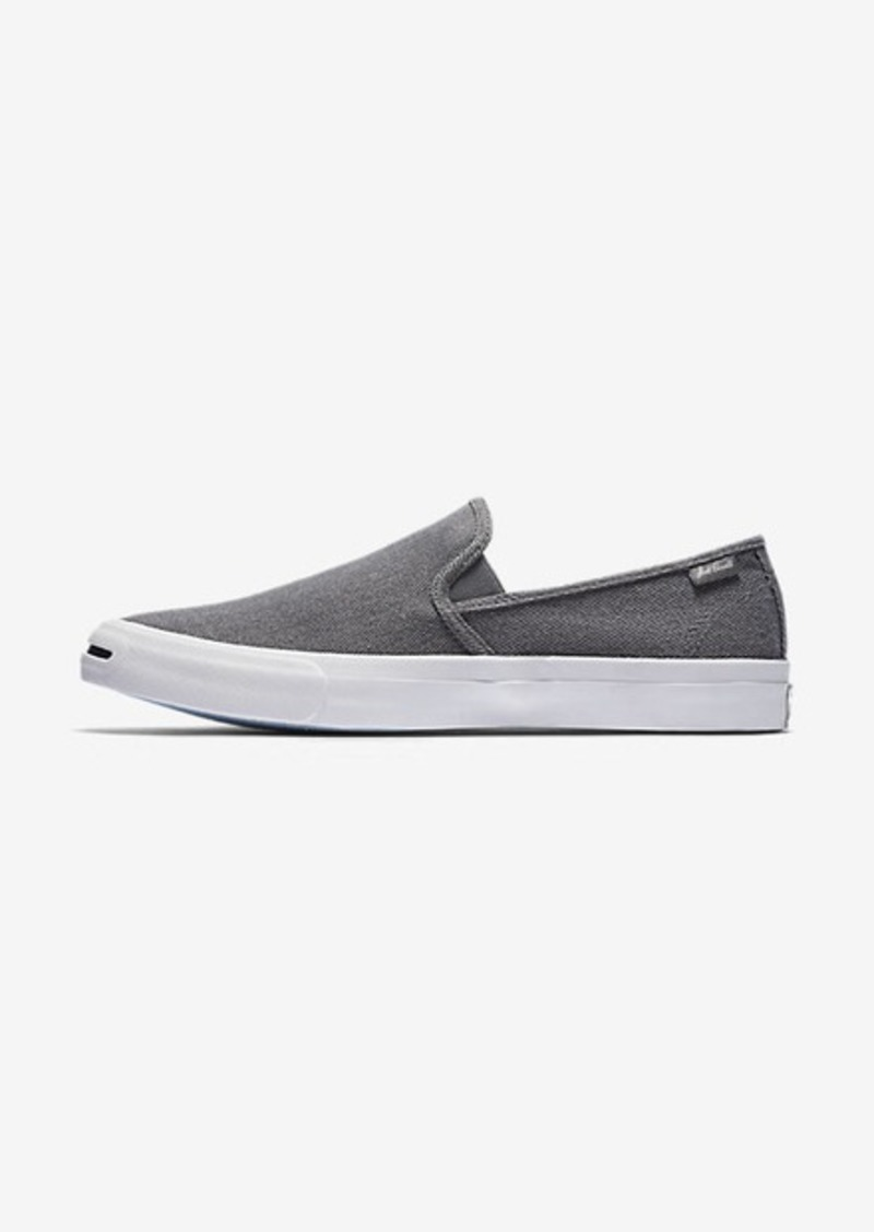 a36ecb32765 SALE! Nike Converse Jack Purcell Low Profile Slip-On