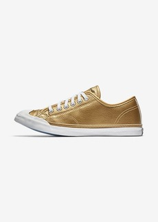 Nike Converse Jack Purcell LP Metallic Leather Low Top