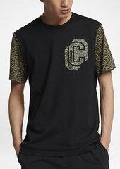 Nike Converse Leopard Collegiate C