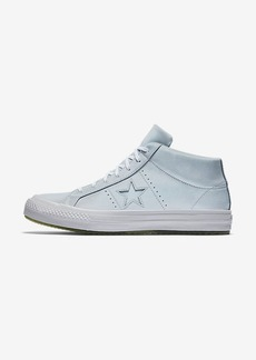 Nike Converse One Star Mid White Ice High Top