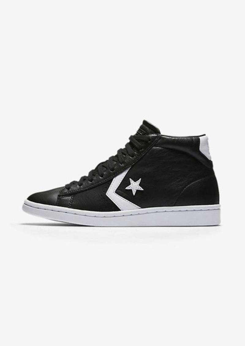 64c8166979b Nike Converse Pro Leather Low Profile High Top