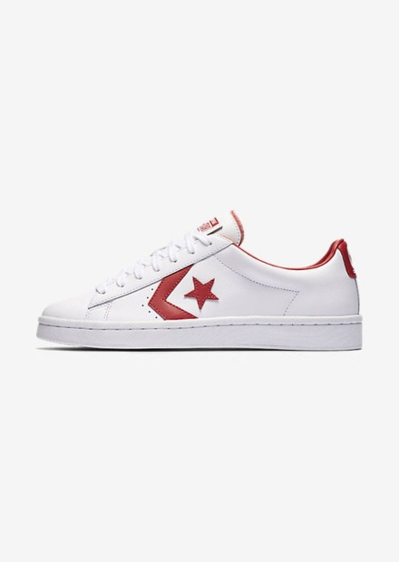 05ceb5924f8f Nike Converse Pro Leather Low Top