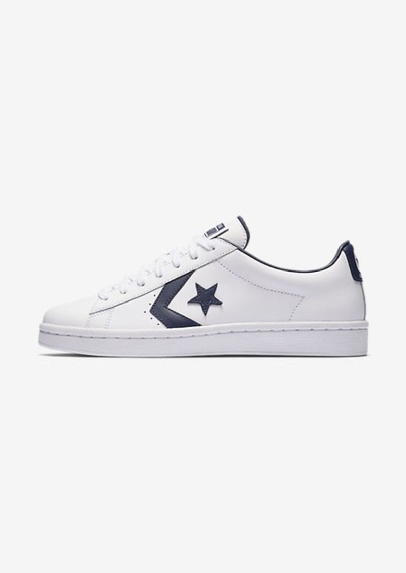 7936209f39ae SALE! Nike Converse Pro Leather Low Top