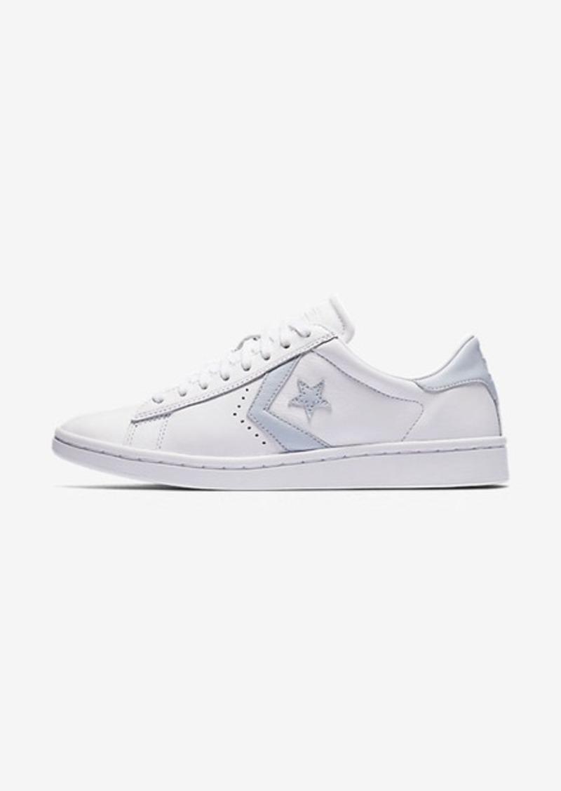 95b991f4e18d SALE! Nike Converse Pro Leather Low Top