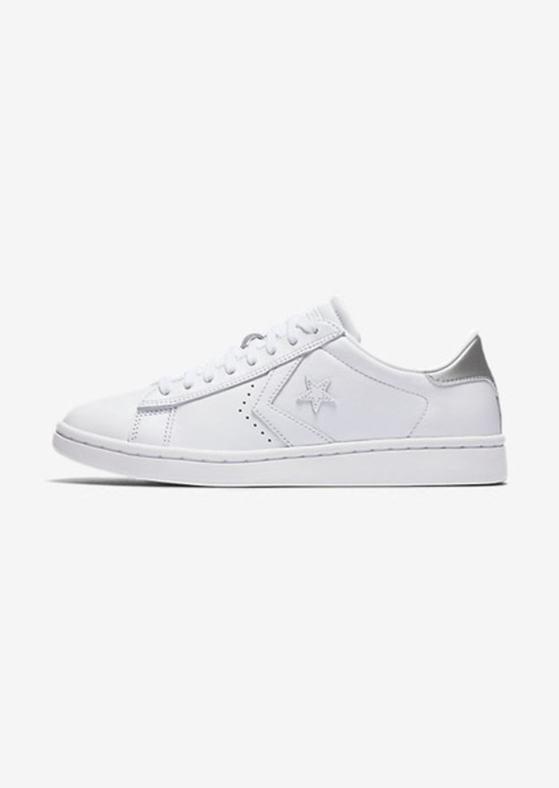 ea9abdf01238 On Sale today! Nike Converse Pro Leather LP Leather Low Top