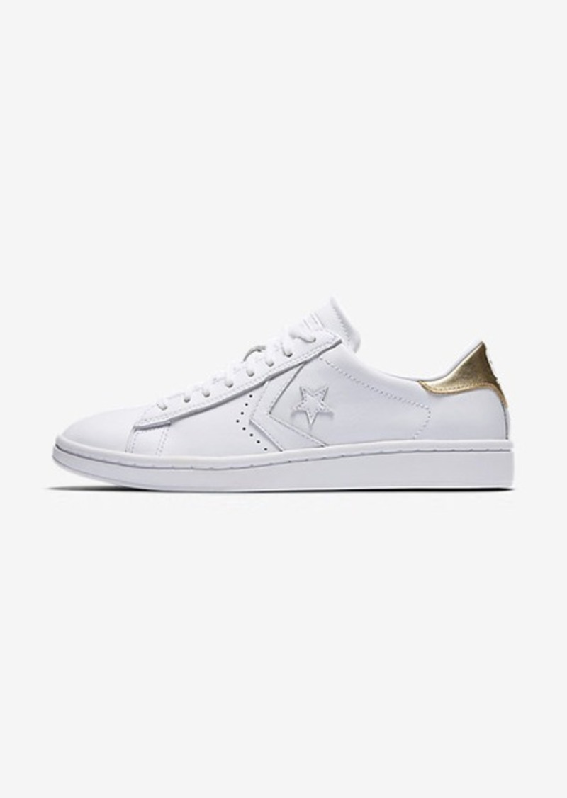 4bb66986a2c1 Nike Converse Pro Leather LP Leather Low Top