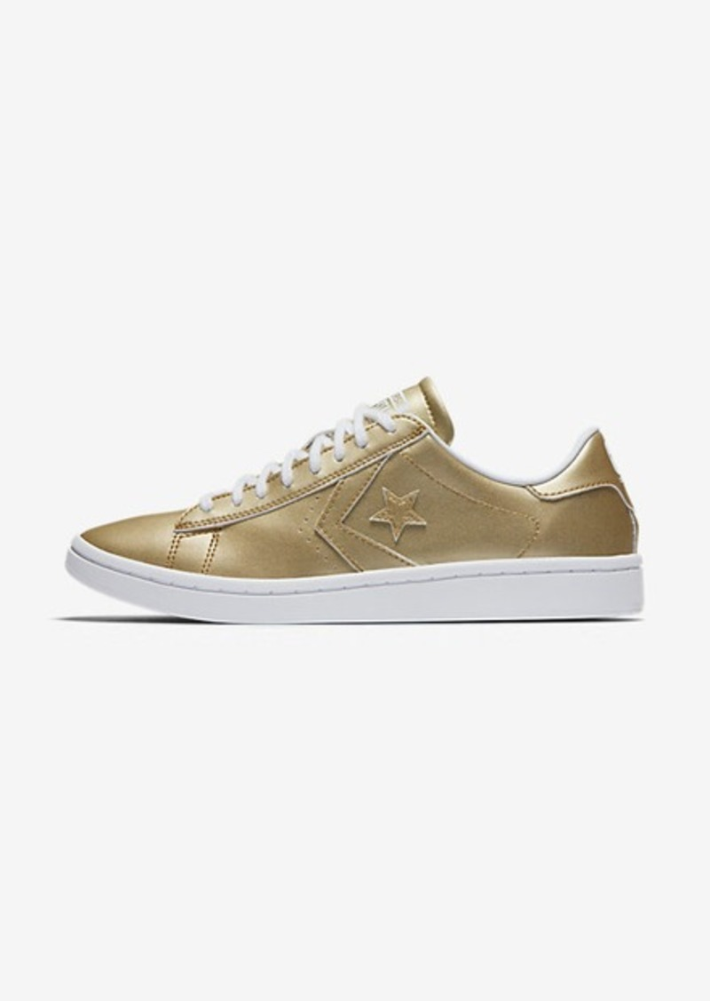 b4f7fb7aca46 On Sale today! Nike Converse Pro Leather LP Low Top