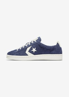 Nike Converse Pro Leather Vintage Suede Low Top