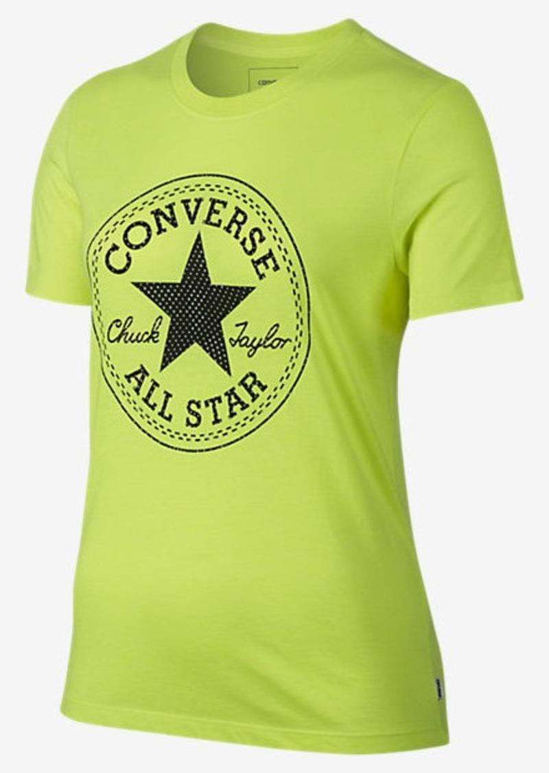 Nike Converse Reflective Chuck Patch