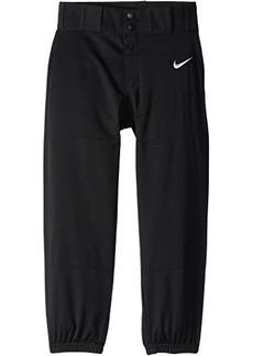 Nike Core Elastic Baseball Pants (Big Kids)