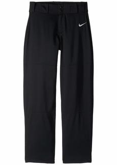 Nike Core Open Hem Baseball Pants (Big Kids)