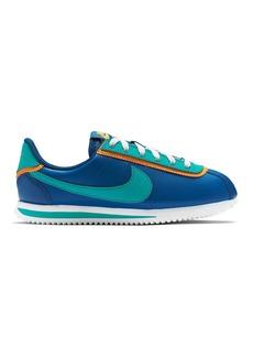 Nike Cortez Basic DBL Sneaker (Big Kid)