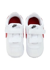 quality design 99c80 d7560 ... Nike Cortez Basic Faux Leather Strap Sneakers