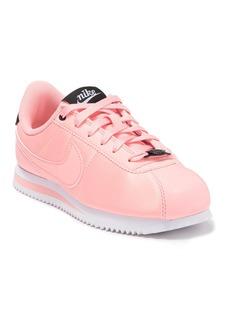 Nike Cortez Basic TXT VDay GS Sneaker (Bid Kid)