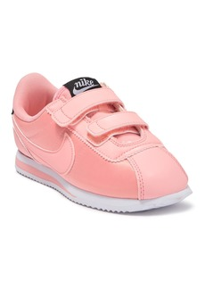 Nike Cortez Basic TXT Vday Sneaker (Toddler & Little Kid)