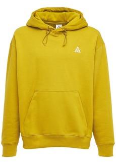 Nike Cotton Blend Hoodie