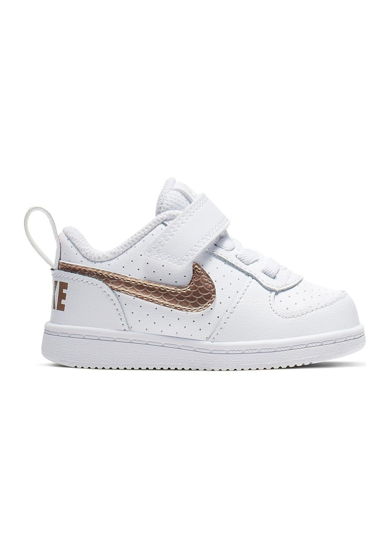 Nike Court Borough Low EP Sneaker (Baby & Toddler)