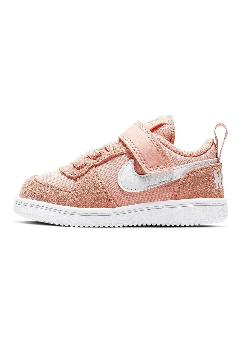 lineal Escuela primaria Verter  Nike Court Borough Low PE (Baby & Toddler) | Shoes