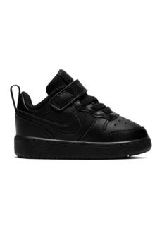 Nike Court Borough Low Top Sneaker (Baby & Toddler)