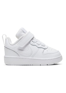 Nike Court Borough Low Top Sneaker (Baby & Toddler)