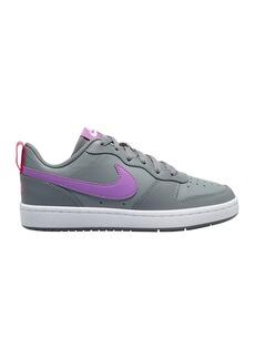 Nike Court Borough Low Top Sneaker (Big Kid)