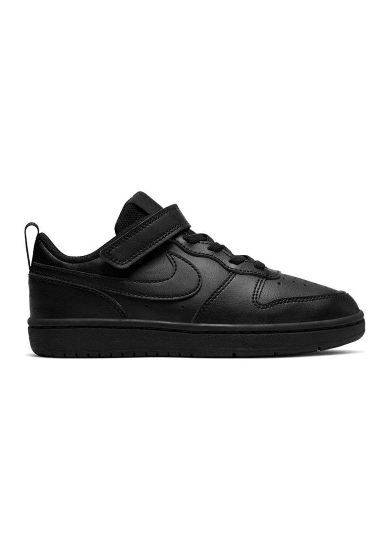 Nike Court Borough Low Top Sneaker (Toddler & Little Kid)