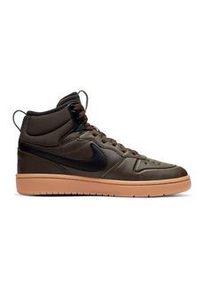 Nike Court Borough Mid 2 Boot (Big Kid)