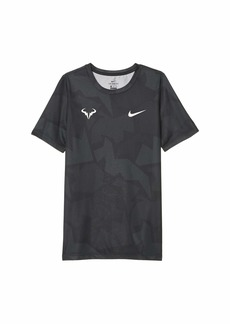Nike Court Dri-FIT™ Rafa T-Shirt (Big Kids)