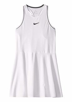 Nike Court Dry Tennis Dress (Little Kids/Big Kids)