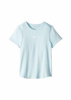 Nike Court Dry Tennis Top (Little Kids/Big Kids)