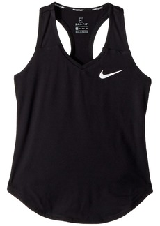 Nike Court Pure Tennis Tank Top (Little Kids/Big Kids)
