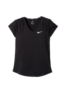 Nike Court Pure Tennis Top (Little Kids/Big Kids)
