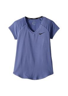 Nike Court Pure Tennis Top (Little Kids/Big Kids)