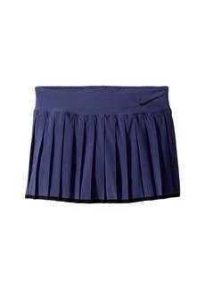 Nike Court Victory Tennis Skirt (Little Kids/Big Kids)