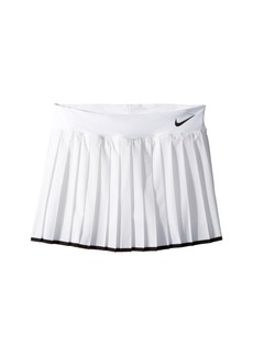 Nike Court Victory Tennis Skirt (Little Kids/Big Kids)
