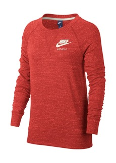Nike Crew Neck Pullover Sweatshirt