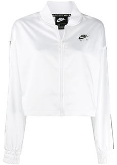 Nike cropped active jacket