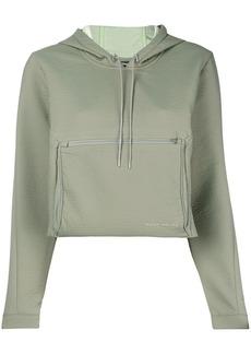 Nike cropped hoodie