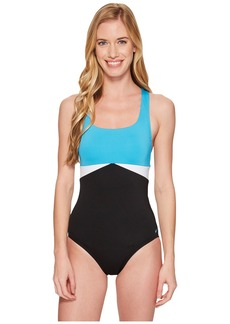 Nike Cross-Back One-Piece