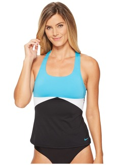 Nike Cross-Back Tankini