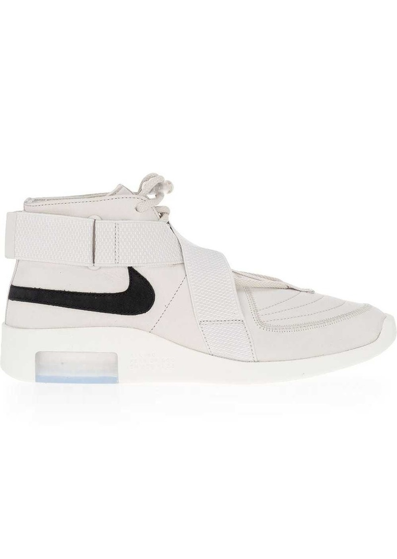 Nike cross strap sneakers