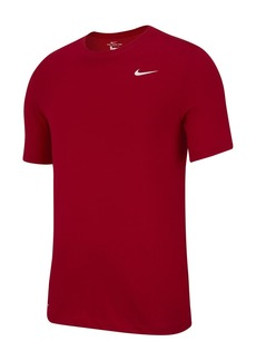 Nike DFC Solid Crew Dry T-Shirt