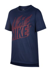 Nike Dominate GFX T-Shirt (Big Boys)