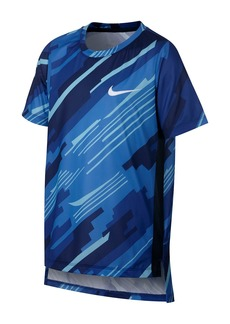 Nike Dominate Your Sport T-Shirt (Big Boys)