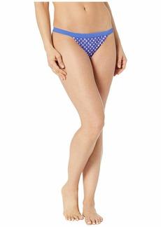 Nike Dots Bikini Bottoms