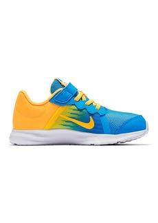Nike Downshifter 8 Fade Sneaker (Toddler & Little Kid)
