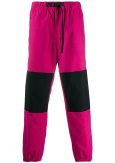 Nike drawstring patches lounge trousers