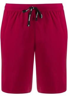 Nike drawstring shorts