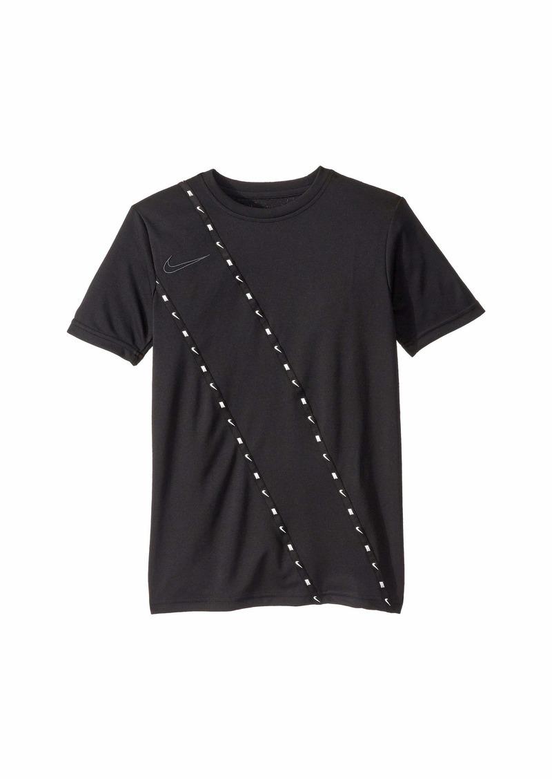 Nike Dri-Fit™ Academy Graphic Short Sleeve Top (Little Kids/Big Kids)